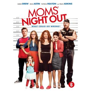 MOM'S NIGHT OUT | Comedy