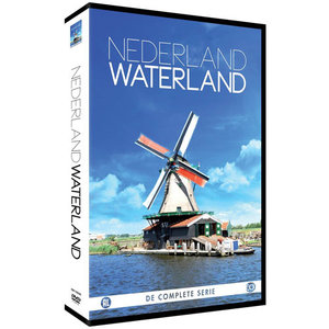 NEDERLAND WATERLAND | Documentaire | Natuur