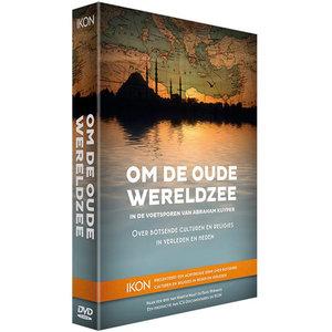 OM DE OUDE WERELDZEE | Documentaire | Natuur | 8 DVD Box