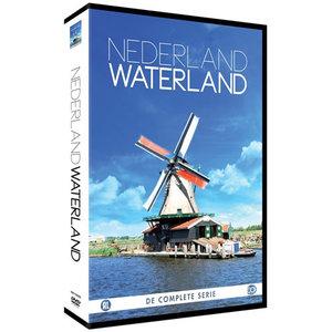 NEDERLAND WATERLAND   Documentaire   Natuur
