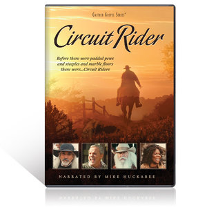 "Various Gaither Artists ""Circuit Rider"" 