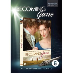 BECOMING JANE | Drama | Waargebeurd