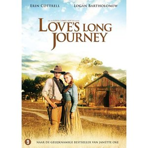 LOVE'S LONG JOURNEY | Drama | Romantiek