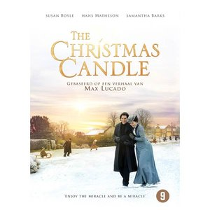 SPEELFILM THE CHRISTMAS CANDLE | Drama | Kerst