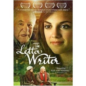 THE LETTER WRITER | Drama