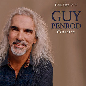 """CD Guy Penrod """"Classics"""""""