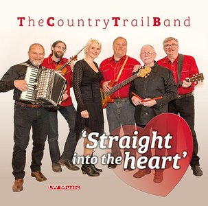 "Country Trail Band ""Straight into the Heart"""