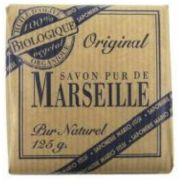 """Savon pur de Marseille Soap Bar """"Original"""""""