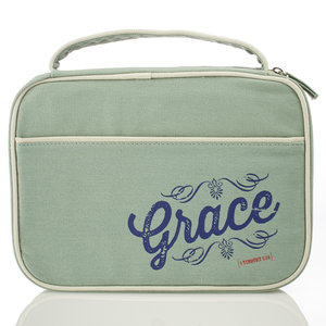 "BIBLE COVER ""GRACE"""