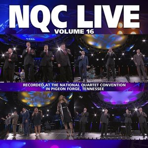 ".Various Artists ""NQC LIVE Volume 16"""