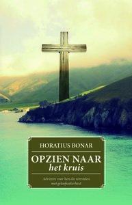 """Boek Horatius Bonar """"Opzien naar het Kruis"""""""