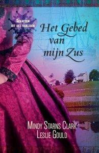 """ROMAN Mindy Starns-Clark """"Gebed van mijn zus"""""""