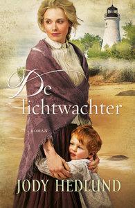 """ROMAN Jody Hedlund """"Lichtwachter"""""""