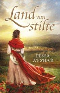 """ROMAN Tessa Afshar """"Land van Stilte"""""""