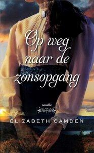 "ROMAN Elizabeth Camden ""Op weg naar de zonsopgang"""