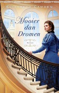 "ROMAN Elizabeth Camden ""Mooier dan dromen"""
