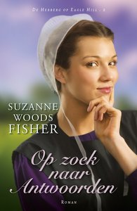 """ROMAN Suzanne Woods Fisher """"Op zoek naar antwoorden"""""""