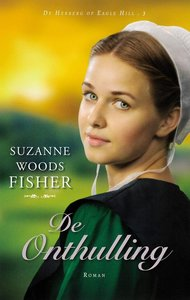 """ROMAN Suzanne Woods Fisher """"De onthulling"""""""