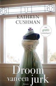 """ROMAN Kathryn Cushman """"Droom van een jurk"""""""