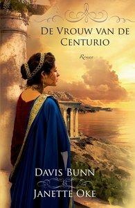 """ROMAN Davis Bunn & Janette Oke """"Vrouw van de centurio"""""""