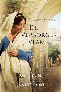 """ROMAN Davis Bunn & Janette Oke """"Verborgen vlam"""""""