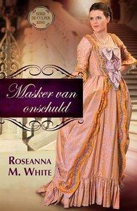 "ROMAN Roseanna M. White ""Masker van onschuld"""