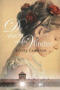 """ROMAN Kristy Cambron """"Vlucht van de vlinder"""""""