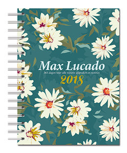 AGENDA 2018 Max Lucado (groot)