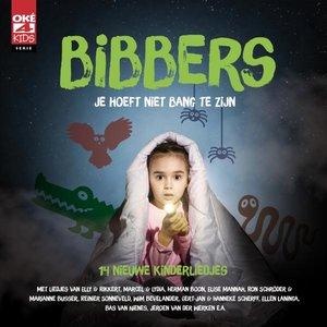 """(1) CD Oke4kids """"Bibbers"""" je hoeft niet bang te zijn"""