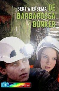 """KINDERBOEK Bert Wiersema """"Barbarossabunker"""""""