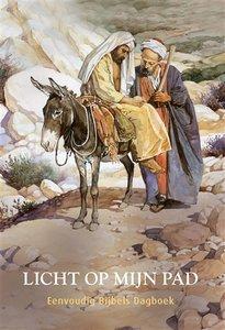 "DAGBOEK D. de Jong ""Licht op mijn pad"""