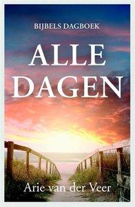 """DAGBOEK Arie van de Veer """"Alle dagen"""""""
