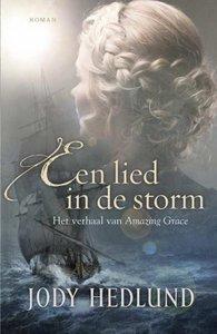 """ROMAN Jody Hedlund """"Lied in de storm"""""""