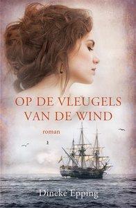 """ROMAN Dineke Epping """"Op de vleugels van de wind"""""""