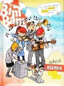 AGENDA BimBam schoolagenda 2017-2018