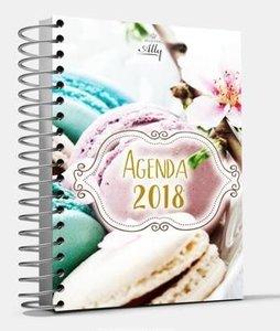 AGENDA Majestically vrouwenagenda 2018