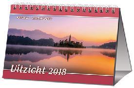"""KALENDER 2018 Fatzer """"Uitzicht"""" SV"""