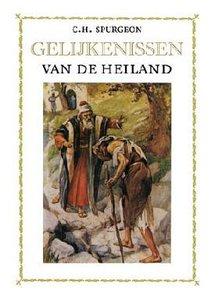 """GELOOFSOPBOUW C.H. Spurgeon set """"Gelijkenissen   Wonderen van de Heiland"""""""
