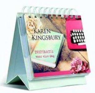 """KALENDER  Karen Kingsbury """"Inspiratie voor elke dag"""""""
