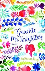 "JEUGDBOEK Katherine Reay ""Geachte Mr. Knightley"""