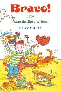 "KINDERBOEK Heleen Buth ""Bravo! voor Daan de dierenvriend"""