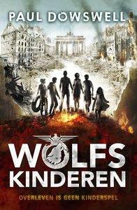 "JEUGDBOEK Paul Dowswell ""Wolfskinderen"""