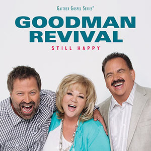 "CD Goodman Revival ""Still Happy"""