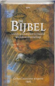 BIJBEL Standaardbijbel Willibrordvertaling 1995