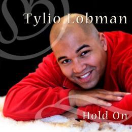 "CD Tylio Lobman, ""Hold On"""
