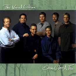 "CD Vocal Union ""Once Upon A Tree"""