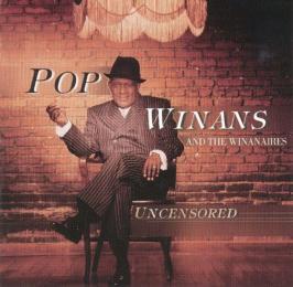 "CD Pop Winans ""Uncensored"""