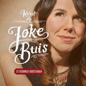 "CD Joke Buis ""Kerst bij Joke Buis"""