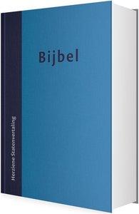 BIJBEL Huisbijbel HSV Vivella omslag met duimgrepen