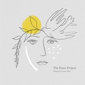 "CD Hillsong Christmas | Hillsong Worship ""The Peace Project"""